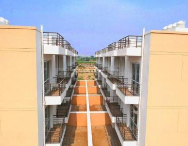 Gallery Cover Image of 1620 Sq.ft 3 BHK Independent Floor for buy in Sector 75 for 3700000