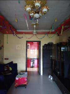 Gallery Cover Image of 1000 Sq.ft 2 BHK Apartment for rent in Mira Road East for 22000