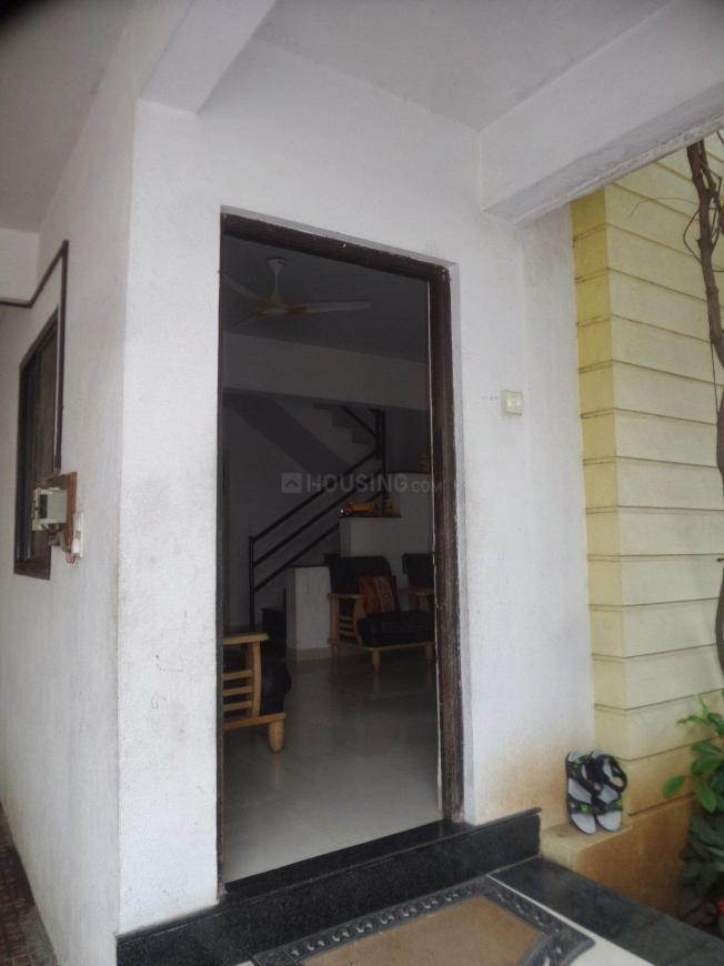 Main Entrance Image of 1500 Sq.ft 4 BHK Independent House for buy in Mundhwa for 11000000