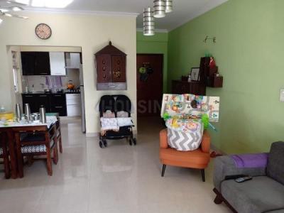 Gallery Cover Image of 1302 Sq.ft 2 BHK Apartment for rent in Divyasree Elan Homes , Bellandur for 43800