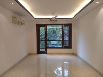 Gallery Cover Image of 1800 Sq.ft 3 BHK Independent Floor for buy in Kalkaji for 27600000