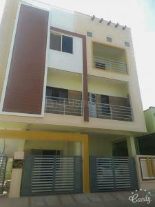 Gallery Cover Image of 650 Sq.ft 2 BHK Independent House for rent in K Channasandra for 9000