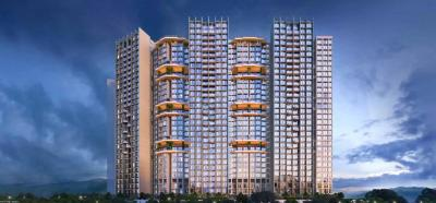 Gallery Cover Image of 900 Sq.ft 2 BHK Apartment for buy in Kanakia Codename Future D, Powai for 20900000