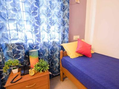 Bedroom Image of Zolo Retro in Sholinganallur