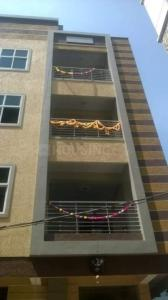 Gallery Cover Image of 1080 Sq.ft 2 BHK Independent Floor for rent in Rambagh Colony for 11000