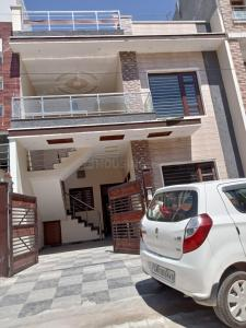 Gallery Cover Image of 1500 Sq.ft 3 BHK Independent House for buy in Kharar for 6190000