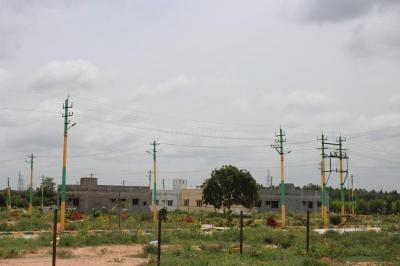 1116 Sq.ft Residential Plot for Sale in Budigere Cross, Bangalore