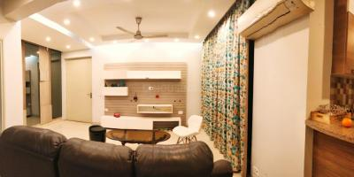 Gallery Cover Image of 1575 Sq.ft 3 BHK Apartment for rent in Tulip Violet, Sector 69 for 35000