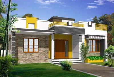 Gallery Cover Image of 800 Sq.ft 1 BHK Independent House for rent in Sector-1 for 6000