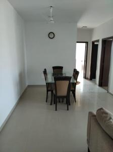 Gallery Cover Image of 1350 Sq.ft 3 BHK Apartment for rent in Oberoi Springs, Goregaon West for 100000