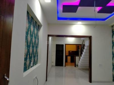 Gallery Cover Image of 1000 Sq.ft 2 BHK Independent House for buy in Bhicholi Mardana for 3250000
