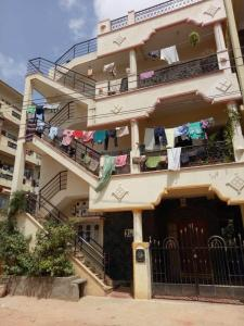 Gallery Cover Image of 3450 Sq.ft 7 BHK Independent Floor for buy in Basapura for 15000000