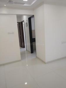 Gallery Cover Image of 1650 Sq.ft 3 BHK Apartment for buy in Kalpataru Waterfront, Panvel for 13500000