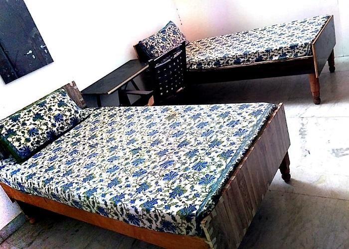 मयूर विहार फेज 1 में बेडरूम इमेज ऑफ रूम सूम