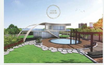 Gallery Cover Image of 1050 Sq.ft 2 BHK Apartment for buy in Trinity Greens, Wakad for 6550000