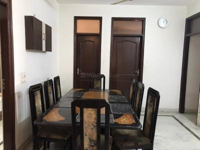Gallery Cover Image of 2000 Sq.ft 3 BHK Apartment for rent in Sector 12 Dwarka for 45000
