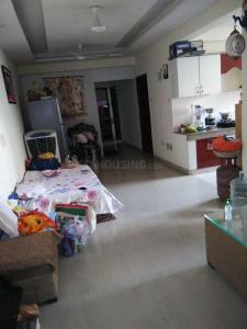 Gallery Cover Image of 1300 Sq.ft 2 BHK Apartment for buy in SRS Pearl Heights, Neharpar Faridabad for 5000000
