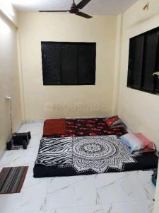Gallery Cover Image of 200 Sq.ft 1 RK Apartment for rent in Andheri West for 4500