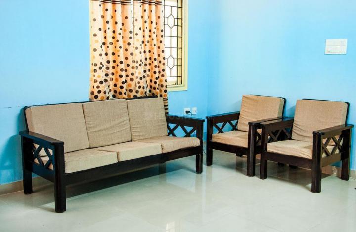 Living Room Image of PG 4642075 Jakkur in Jakkur
