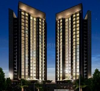 Gallery Cover Image of 1230 Sq.ft 3 BHK Apartment for buy in Kanjurmarg East for 22000000