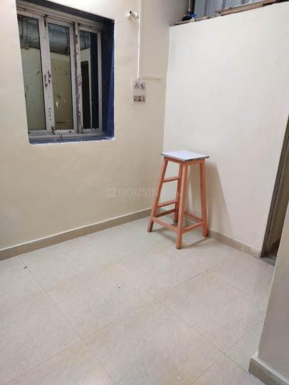 Balcony Image of PG For Rent in Kandivali West
