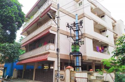 Gallery Cover Image of 1000 Sq.ft 2 BHK Independent House for rent in Ramamurthy Nagar for 20000