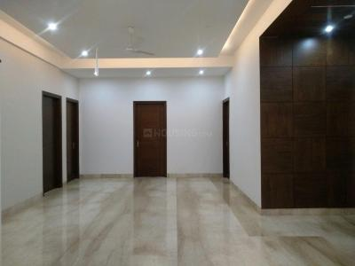 Gallery Cover Image of 2250 Sq.ft 4 BHK Independent Floor for rent in Sushant Lok I for 65000