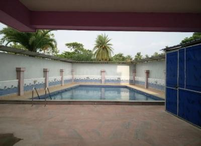 Gallery Cover Image of 1400 Sq.ft 3 BHK Apartment for rent in B S Byooklyn, Garia for 15000