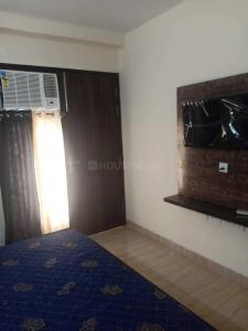 Bedroom Image of Bhutani Guest House in Sushant Lok I