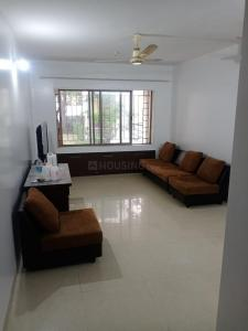Gallery Cover Image of 650 Sq.ft 1 BHK Apartment for rent in Ganga Nebula Apartment, Viman Nagar for 15500