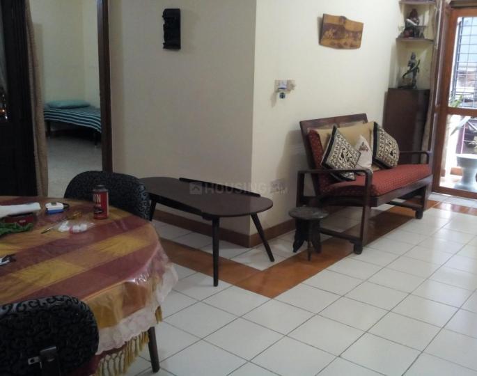 Living Room Image of PG 4035055 Hebbal in Hebbal