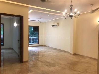 Gallery Cover Image of 1800 Sq.ft 3 BHK Independent Floor for buy in RWA East of Kailash Block E, Greater Kailash for 29000000