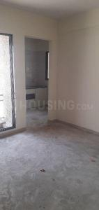 Gallery Cover Image of 650 Sq.ft 1 BHK Apartment for rent in Ulwe for 6500