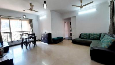 Gallery Cover Image of 985 Sq.ft 2 BHK Apartment for rent in Powai for 75000