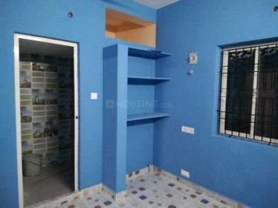 Gallery Cover Image of 1000 Sq.ft 2 BHK Independent House for rent in Vettuvankani for 12000