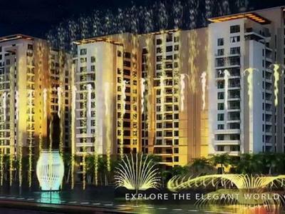 Gallery Cover Image of 3220 Sq.ft 4 BHK Apartment for buy in Adani Shantigram LA Marina, Vaishno Devi Circle for 16100000