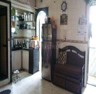 Gallery Cover Image of 500 Sq.ft 1 BHK Apartment for buy in Kamathipura for 11500000