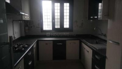Gallery Cover Image of 2700 Sq.ft 3 BHK Independent Floor for rent in Malviya Nagar for 80000