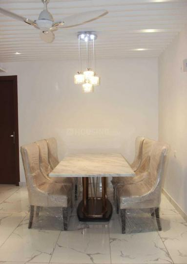 Dining Area Image of PG 4770480 Sector 12 Dwarka in Sector 12 Dwarka