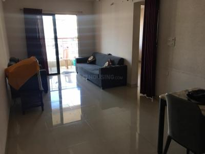 Gallery Cover Image of 980 Sq.ft 2 BHK Apartment for rent in Nanded for 18000