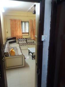 Gallery Cover Image of 585 Sq.ft 1 BHK Apartment for rent in Andheri East for 28500
