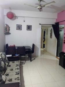 Gallery Cover Image of 1100 Sq.ft 2 BHK Apartment for rent in Thaltej for 16500