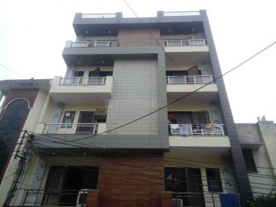 Gallery Cover Image of 1200 Sq.ft 2 BHK Independent Floor for buy in Sector 7 for 5350000