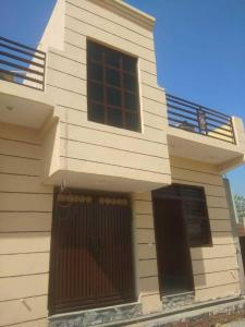 Gallery Cover Image of 600 Sq.ft 1 BHK Independent House for buy in Noida Extension for 1725000