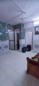 Gallery Cover Image of 350 Sq.ft 1 BHK Apartment for buy in Jai Mahakali Ambedkar Nagar, Andheri East for 4000000