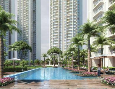 Gallery Cover Image of 1373 Sq.ft 3 BHK Apartment for buy in Runwal Uncage, Mulund West for 21000000