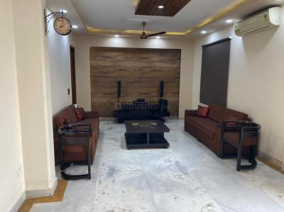 Gallery Cover Image of 1800 Sq.ft 2 BHK Independent Floor for buy in Lajpat Nagar for 16000000