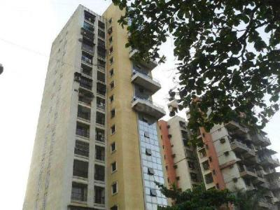 Gallery Cover Image of 3100 Sq.ft 4 BHK Apartment for rent in Eiffel Tower, Nerul for 65000