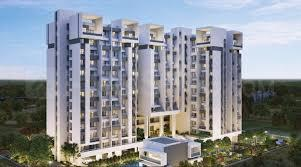 Gallery Cover Image of 890 Sq.ft 2 BHK Apartment for buy in Rohan Ipsita, Hinjewadi for 5850000