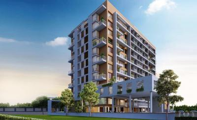 Gallery Cover Image of 1432 Sq.ft 2 BHK Apartment for buy in Pimple Saudagar for 11142110
